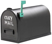 crazy ones mail