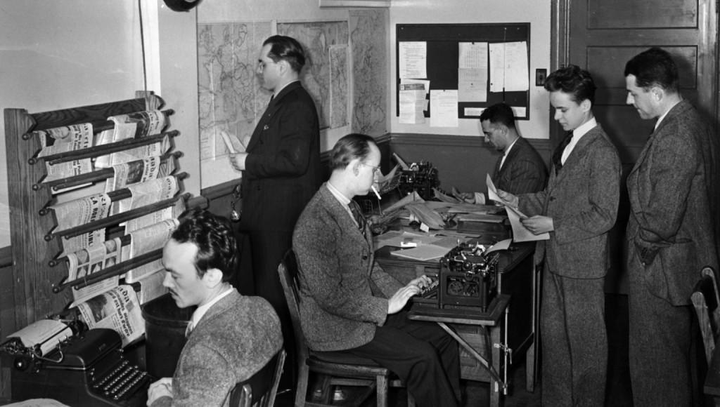 Gabinete de Medios, Periodismo, Noticias, Prensa y Comunicación