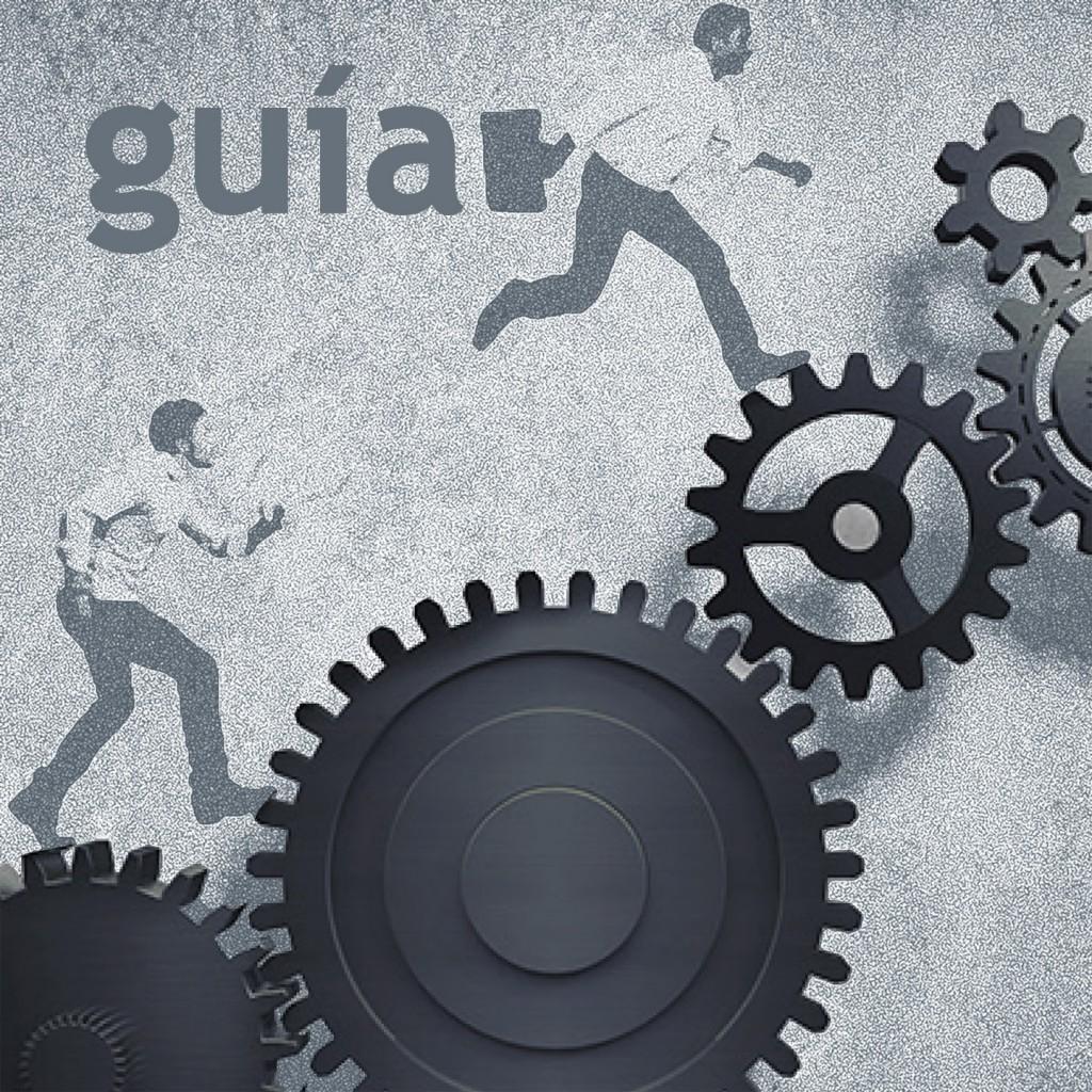 Guía Creación, Consolidación y Proyecciçon de Empresas