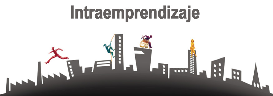 Intraemprendizaje Intraemprendimiento