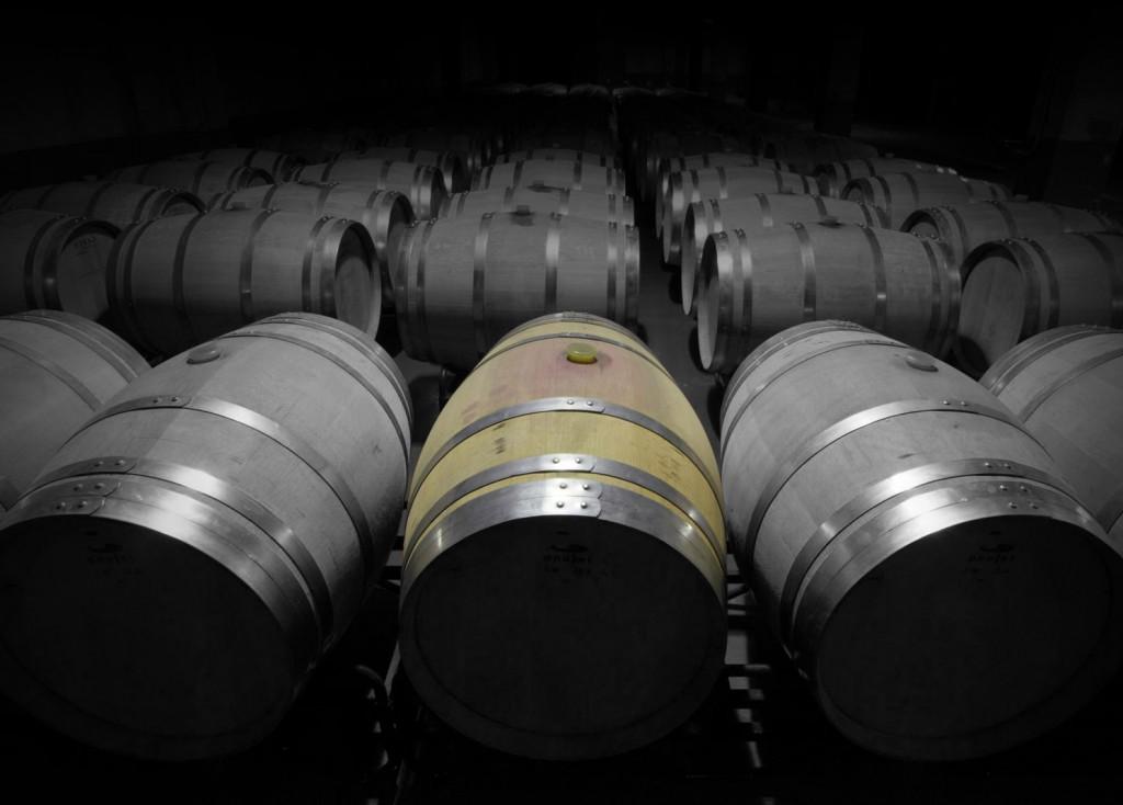 Barricas Inversión en Bodega de Vinos