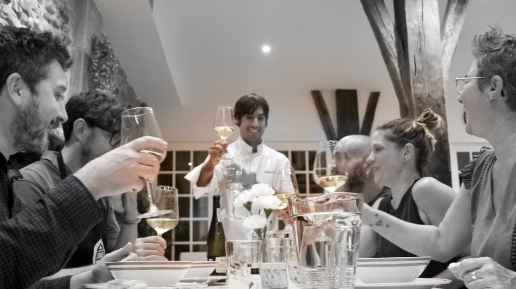 maridaje gastronomico vinos